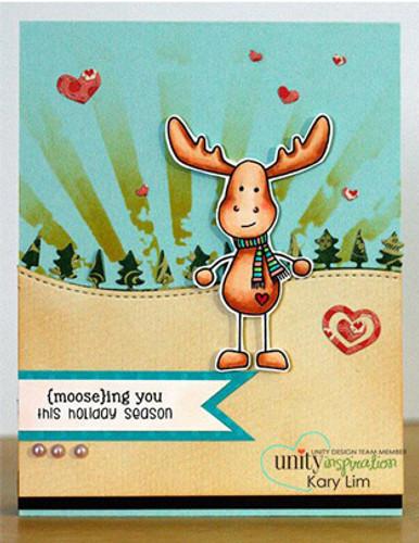 {Moose}ing You - Charles