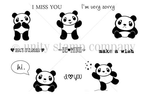 Plenty of Pandas