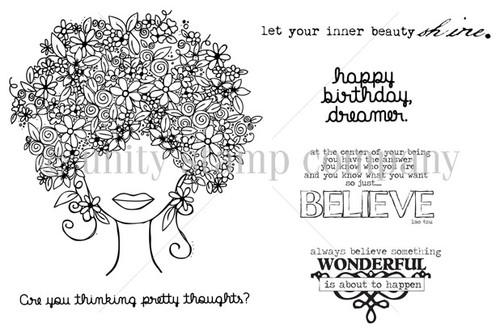 Let your inner Beauty SHINE