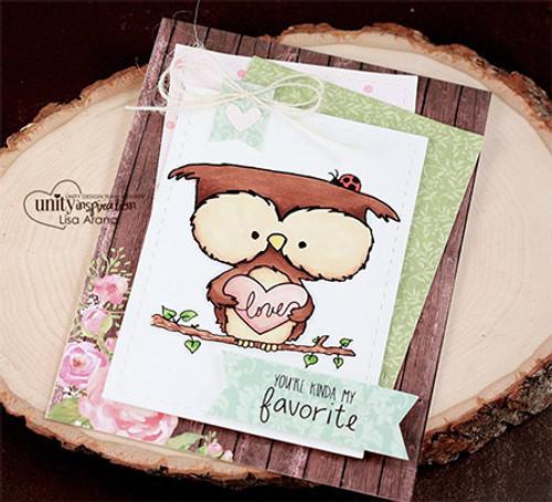 My Kinda Favorite Owl