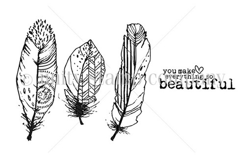 Trio of Beauty