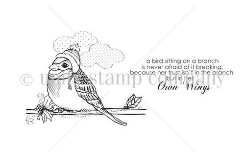 Own Wings