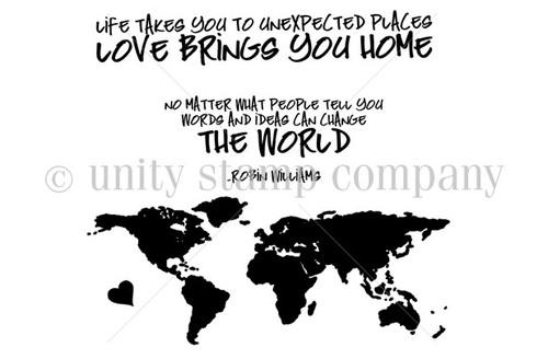 Love brings You Home