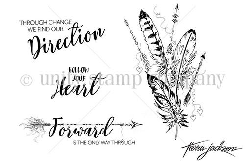 Forward and Through
