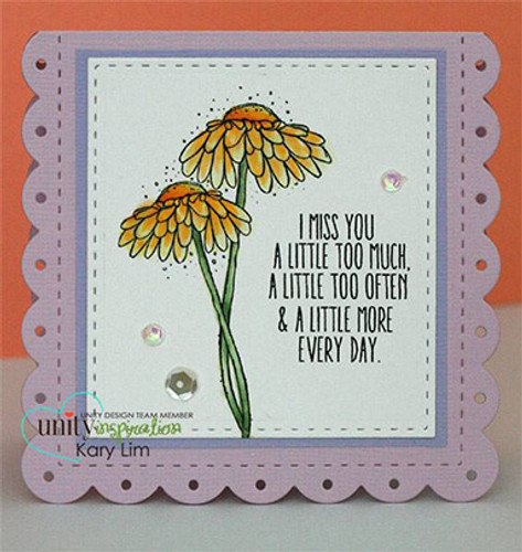 Too Much, Too Often Daisies