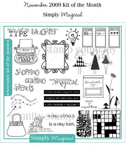 Simply Magical {kom 11/09}