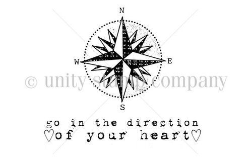 Direction of your Heart