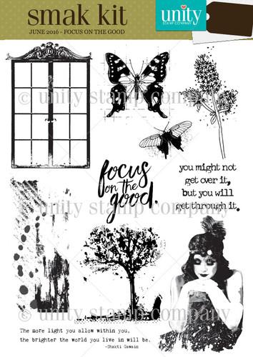 Focus on the Good {smak 6/16}