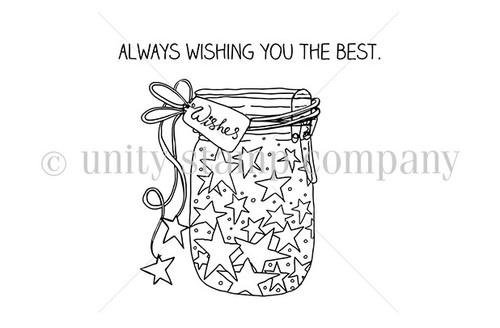 Stars in the Jar