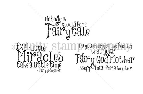 Your Fairy Godmother Add On