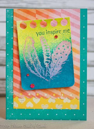 So Into You {kom 11/12}