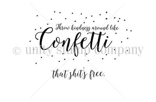 Confetti Kindness