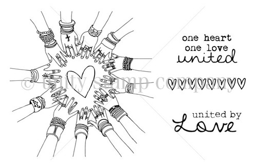 United by Love