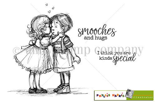 Smooches and Stuff