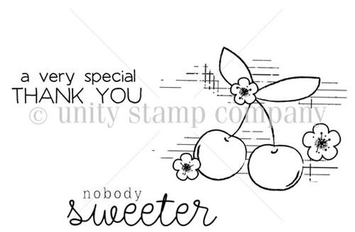 Nobody Sweeter