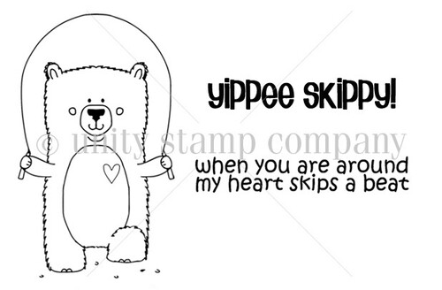 Yippee Skippy