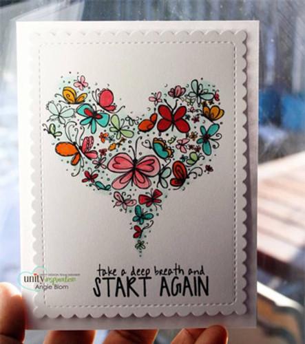 Start Again {kom 1/16}
