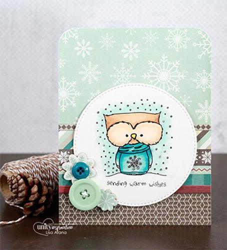 Owl Bundle Up