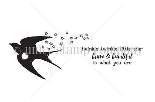 Twinkles & Wings