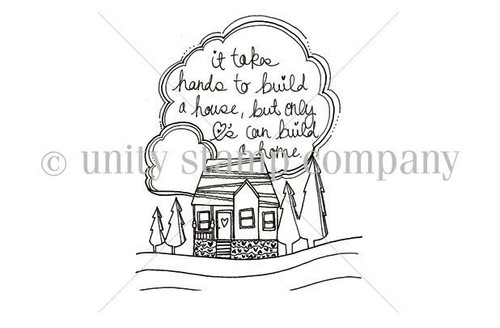 Love Builds a Home