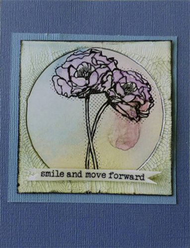 Smile and Move Forward