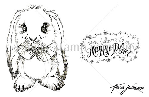 Lil Wee Bunny