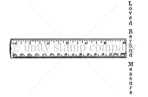 Ruler Background