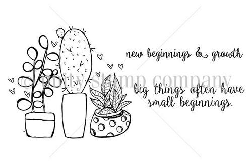 Beginnings & Growth