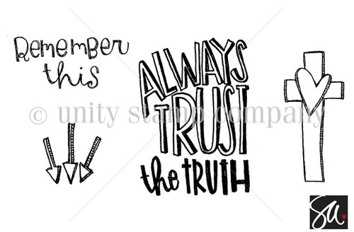 Always Trust the Truth