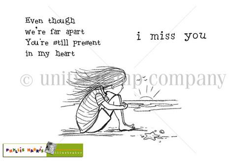 Present in my HEART