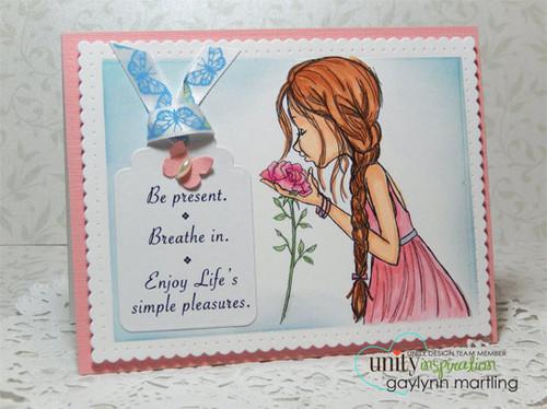 Be Present