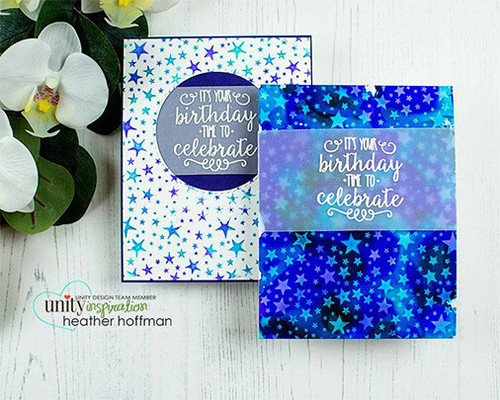 SO Glad You Were Born {February 2016 Sentiment Kit}