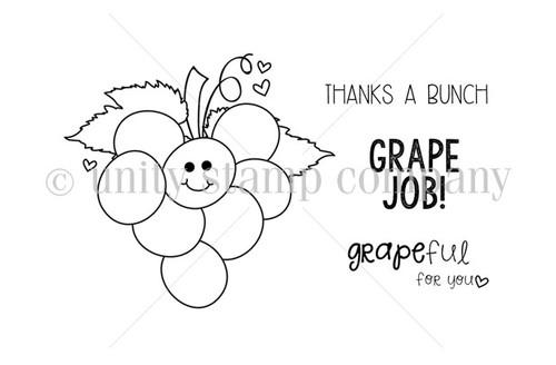 Grape Work