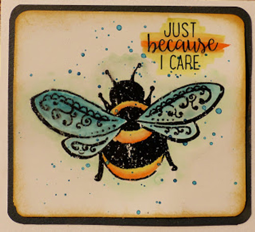 {bee}cause I Care