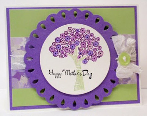Blooming Mamas Day