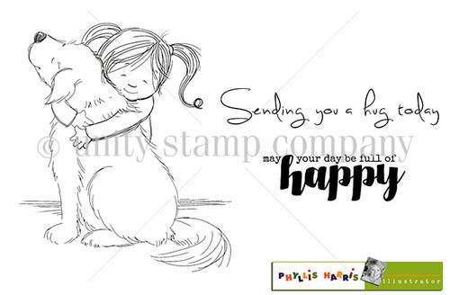 Full of Happy Hugs