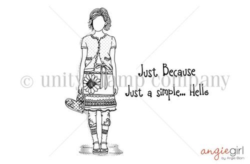 Julie Girl