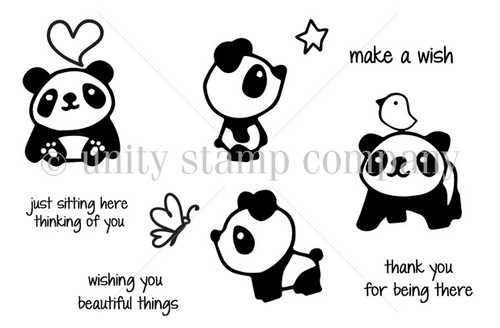 Panda Bundle Pack