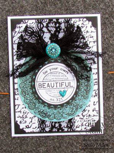 Be your Own Beautiful {smak 11/13}