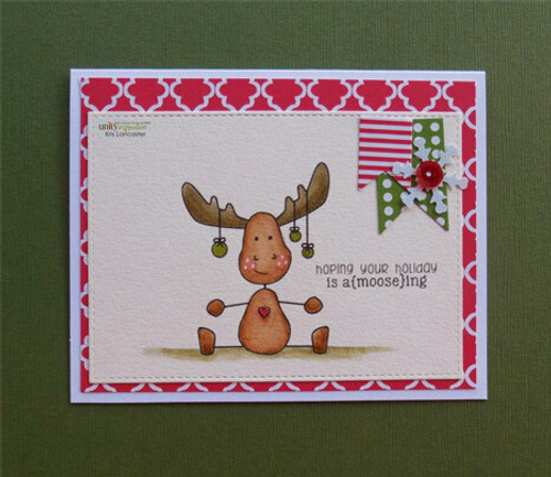 A{mooseing} Holiday - Clarence