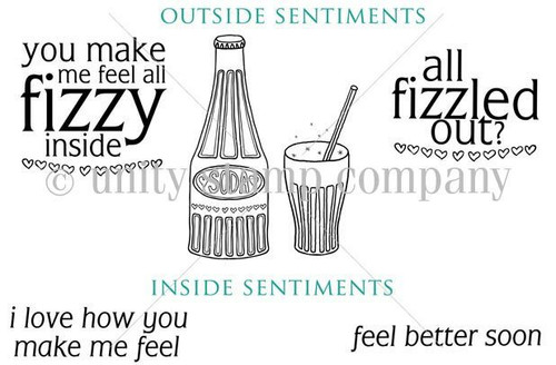 Fizzy Feelings