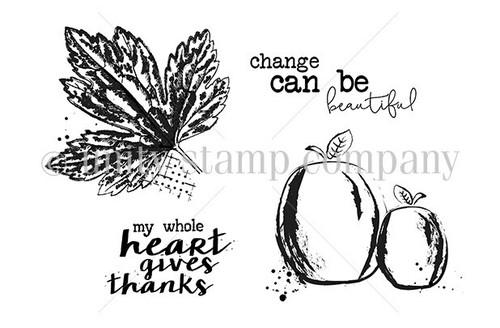 Beautiful Change {lol 9/16}