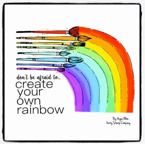Your Own Rainbow