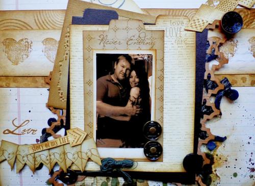 Never Ending Love {lol 12/13}