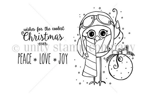Cool Little Christmas