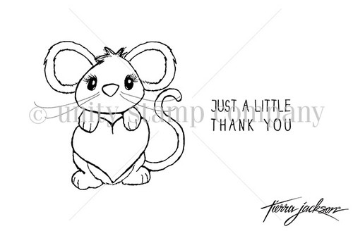 Mice Lil' Thank You