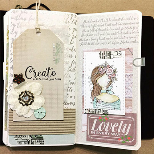 Planner Gal: Don't Be Perfect