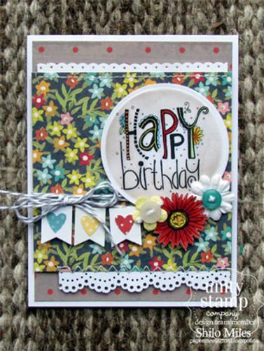 Whimsical Birthday