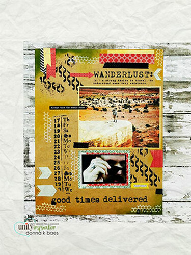 Wanderlust {smak 7/17}