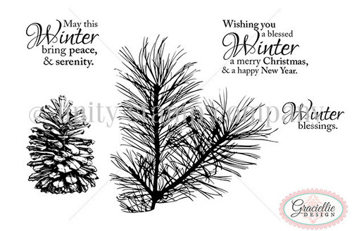 Winter Blessings